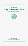 Daily Devotional Guide with Patrick Henry Reardon 1-year US Subscription -- Digital ONLY