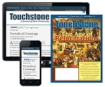 Touchstone 1-year Canadian Subscription -- Print & Digital