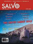 Salvo 51 Winter 2019