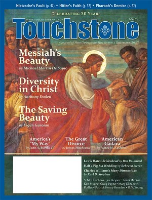 Touchstone November/December 2017