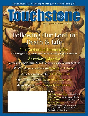 Touchstone March/April 2018