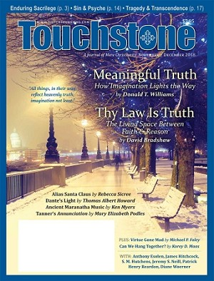 Touchstone November/December 2018