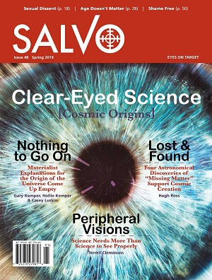 Salvo 1-year US Subscription --  Digital Only