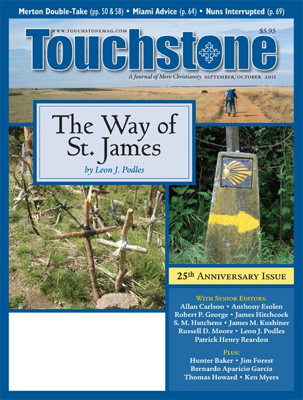 Touchstone September/October 2011