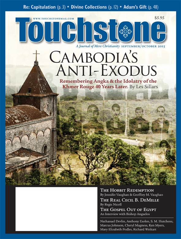 Touchstone September/October 2015