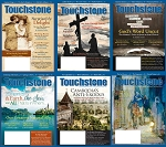 6 issues of Touchstone Assortment 2